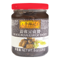 Garlic Black Bean Sauce 226g
