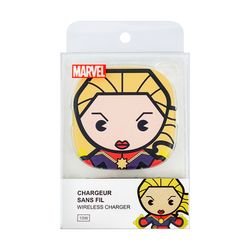 Miniso MARVEL Wireless Charger Captain Marvel