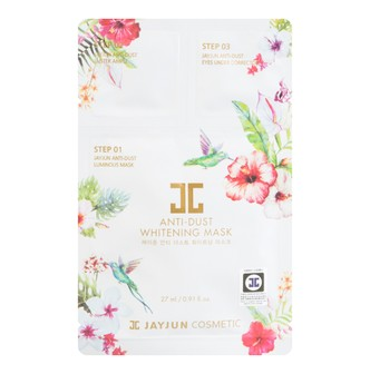 JAYJUN Anti-Dust Whiting Mask 1sheet