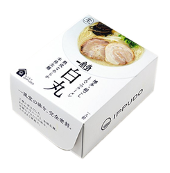 HAKATA IPPUDO Shiromaru Classic Noodles 220g