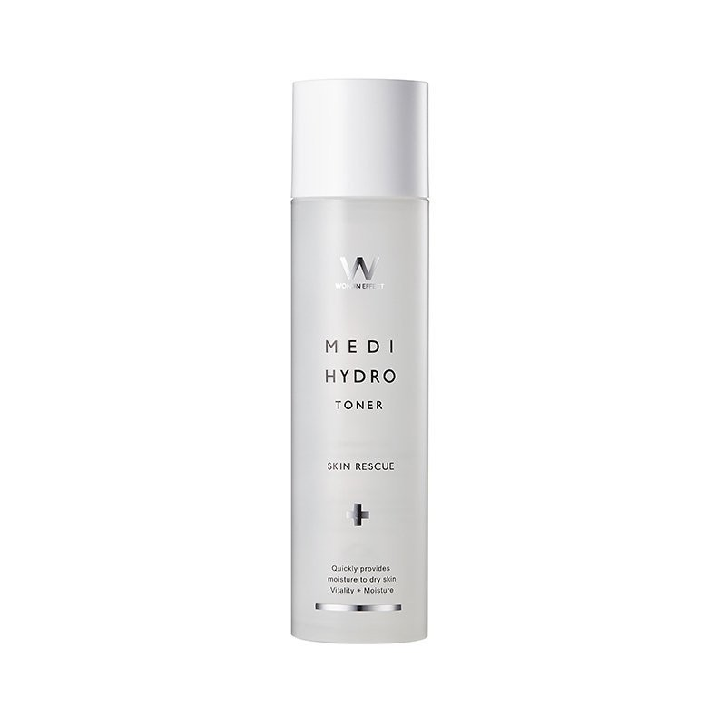 Yamibuy.com:Customer reviews:WONJIN EFFECT Medi Hydro Toner 120ml