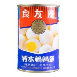 COMPANION Quail Egges in Water 425g