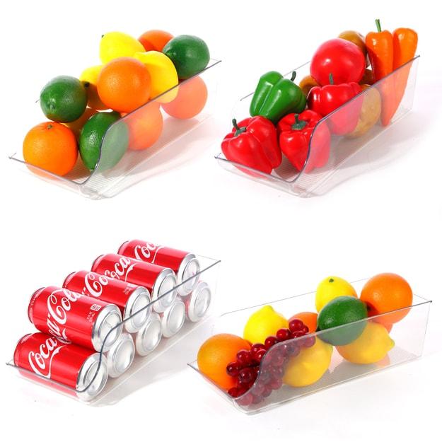 """商品详情 - ROSELIFE 饮料托架可放置9个罐装饮料 13.8\""""x5.6\""""x3.9\"""" - image  0"""