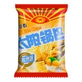 TAIYANG Sun Rice Chips Cumin Flavor 50g