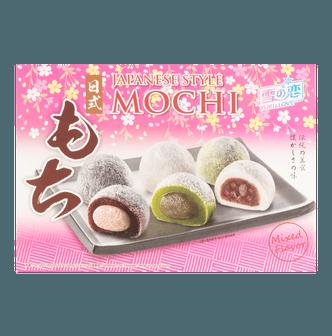 YUKI/LOVE Japanese Mochi Mixed Flavor 300g