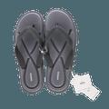 Men's Comfortable Slippers Grey S EU 40/41