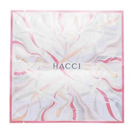 【日本直邮】HACCI花绮 蜂蜜贵妇玻尿酸面膜 6片 上下一组