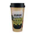 【EXP  12/3/2020】XIANGPIAOPIAO Brown Sugar Milk Tea with Boba and Raisin 85g