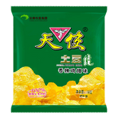 ANGEL Potato Chips-Artificial Spicy Chicken Flavor 18g