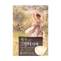 DAMTUH Jeju Green Tea Latte 150g