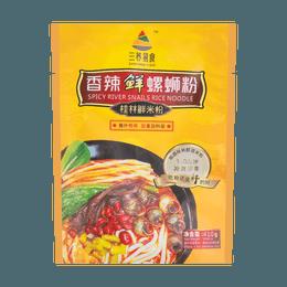 Snail Instant Noodles 410g