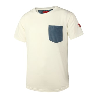 Advanturer T - shirt Rice white(M)