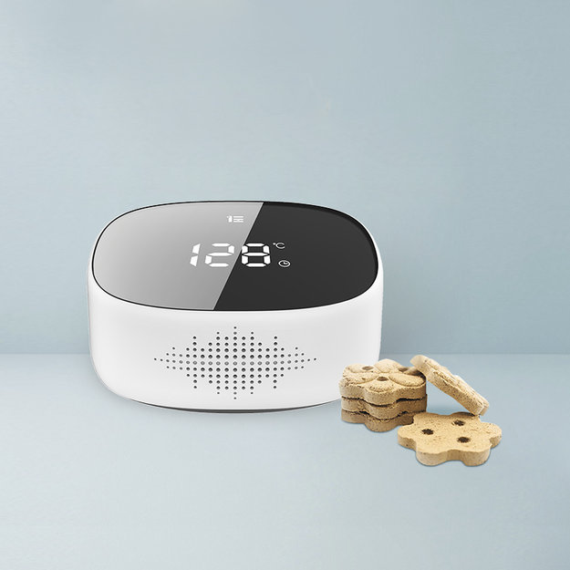 Product Detail - Lifease Wireless Smokeless Moxa Box (20 Moxa Sticks included) - image  0