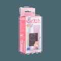 日本PIAFLOSS 耳洞清洁护理套装 玫瑰味 线60根入+护理液5ml