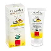 RADIUS USDA Organic Children's Toothpaste Coconut Banana 1.7 oz