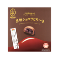 OKASHI 冲绳黑糖巧克力蛋糕 8枚入