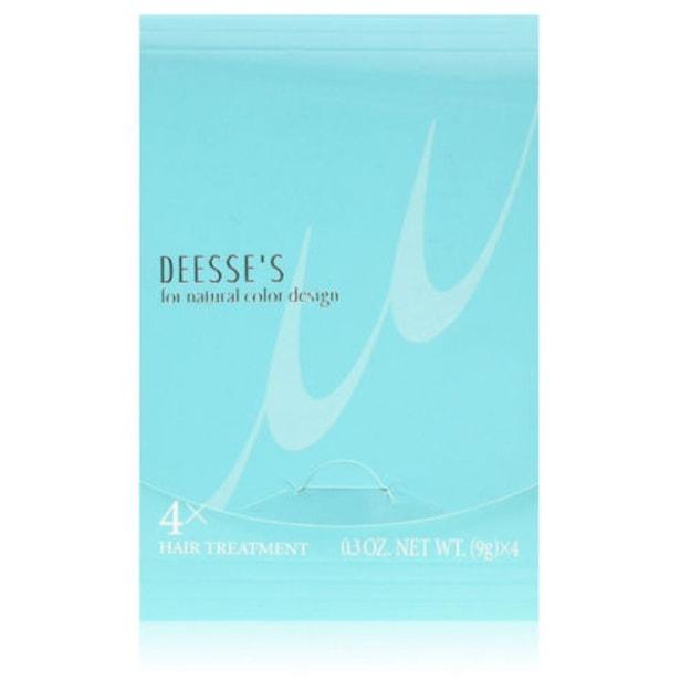 Product Detail - MILBON DEESSE\'S Linkage Meu 4X Hair Treatment 4pcs - image 0