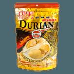 Eden Fruit Gold Pillow Dried Durian 80g