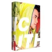 哪怕世界从未听我的:2013快乐男声赛事全程纪实书(+饶威 Super Cover)