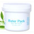 【日本直邮】日本 京都宇治KS抹茶啫喱面膜Water Pack祛痘补水 250g