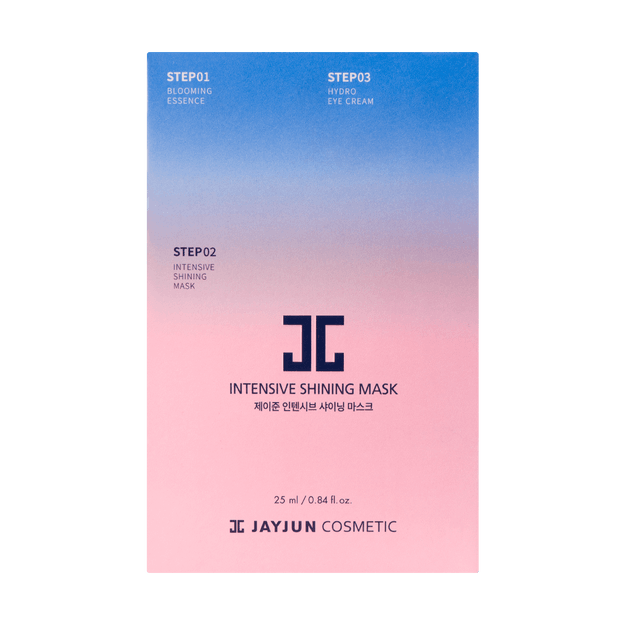 Product Detail - JAYJUN Intensive Shining Mask 10sheets - image 0