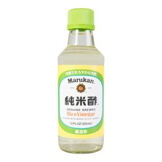 日本MARUKAN 纯米醋 355ml