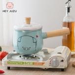 HEY JUZU Two handle Ceramic casserole 1200ML
