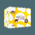 【亚米独家】【国货爆款 营养早餐】多诚 叮咚熊 哈利蛋糕 骆驼奶味 450g