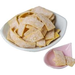 【酸酸甜甜新品】芒果味 日式梅片 200克 蜜饯休闲食品孕妇最佳 Mushroomstorm品牌