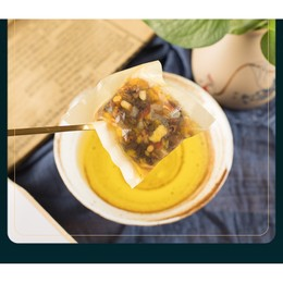 MushroomStorm Heat Moisture of Tea 150g/ 5.2oz