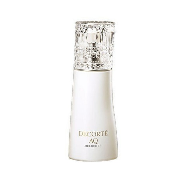Product Detail - COSME DECORTE AQ Meliority Radiance Repair Foaming Face Wash - image  0