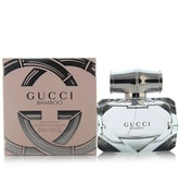 GUCCI Bamboo By gucci Eau De Parfum Spray for Woman EDP 1.6 Ounces 50 ML