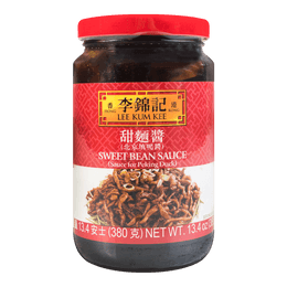 Lee Kum Kee Sweet bean sauce (Pecking Duck) 380g