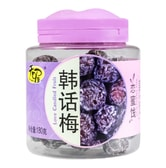 TEN WOW Love Candied Fruit 180g