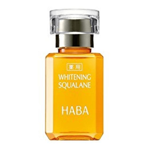 Product Detail - HABA Whitening Squalane 15ml - image  0
