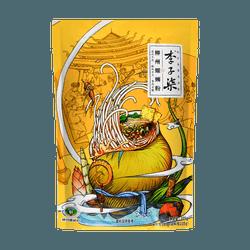Authentic Liuzhou Snail Noodle, 335g