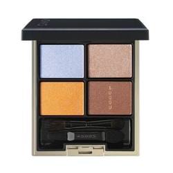SUQQU DESIGNING COLOR EYES #124 - TOUKIYOU LIMITED EDITION JAPAN DOMESTIC VERSION  7.5g