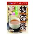 【日本直邮 】山本汉方 保健食品饮料茶 糖流茶 10gx24包