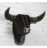 BULL Wall Décors Midnight Dark