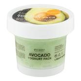 BEAUTY BUFFET SCENTIO Avocado Yoghurt Pack 100ml