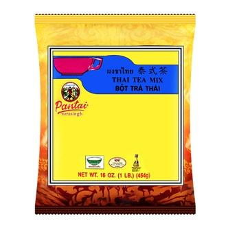 泰国PANTAI 泰式茶 454g