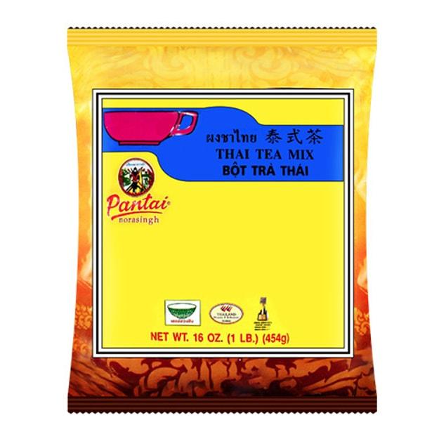 商品详情 - 泰国PANTAI 泰式茶 454g - image  0