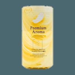 Japan SHOSHU-RIKI Deodorant Fragrance For Bathroom 400ml #Innocent Chiffon