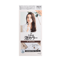 LIESE PRETTIA Bubble Hair Dye Dark Chocolate 1set @Cosme Award No.1
