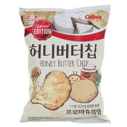 Honey Butter Chip Fromage Blanc 120g