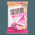 韩国ORION好丽友 混搭脆  紫薯原香味 70g