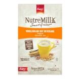 新加坡SUPER超级 全麦豆奶饮料 原味 12包入 420g