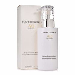 COSME DECORTE AQ Meliority Cleansing Facial Cleanser 200ml