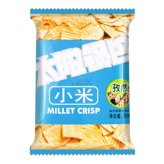 TAIYANG Millet Crisp Cumin Flavor 50g