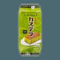 日本井村屋 CASTILLA 卡思甜乐蛋糕 抹茶味 7枚入 280g